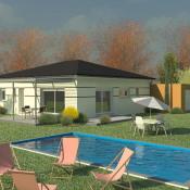 Maison 4 pièces + Terrain Saint-Etienne-de-Tulmont