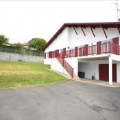 Briscous, Villa 4 pièces, 82 m2