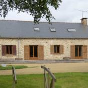 vente Maison / Villa 5 pièces Saint Pever