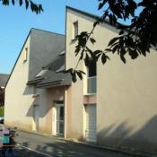 location Appartement 1 pièce Chartres de Bretagne