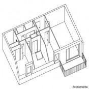 Colmar, Apartment 3 rooms, 53.19 m2
