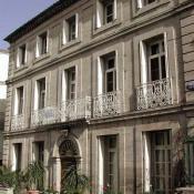 Béziers, House / Villa 9 rooms, 450 m2