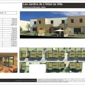produit d'investissement Maison / Villa 4 pièces Bourgoin Jallieu