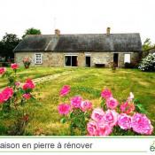 Fougères, Каменный дом 5 комнаты, 130 m2