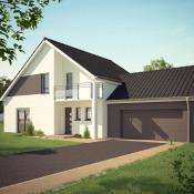 Terrain 612 m² Moval (90400)