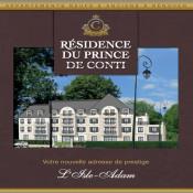 Résidence du Prince de Conti - L'Isle-Adam
