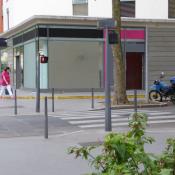 Lyon 4ème, магазин 4 комнаты, 130 m2