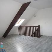Ris Orangis, Duplex 2 assoalhadas, 56,94 m2