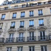 Paris 9ème, Appartement 5 pièces, 110 m2