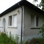 vente Maison / Villa 4 pièces Thenioux