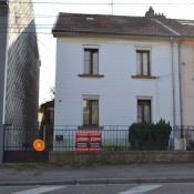 vente Maison / Villa 6 pièces Talange