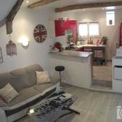 Villeneuve lès Béziers, Maison de village 3 pièces, 62 m2