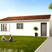 Maison 3 pièces + Terrain Cavignac