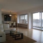 Paris 16ème, Appartement 5 pièces, 148 m2