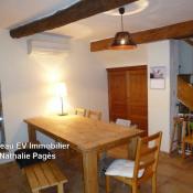 Courthézon, Maison de village 6 pièces, 90 m2