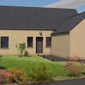 Maison avec terrain Le Petit-Fougeray 87 m²