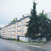 location Appartement 4 pièces Belfort