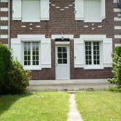 Vente maison / villa Houppeville Monville