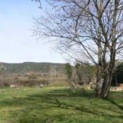 Terrain 1587 m² Saint-Andre-de-Roquepertuis (30630)