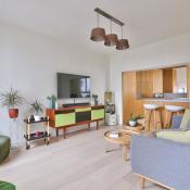 Paris 3ème, Duplex 4 pièces, 101 m2