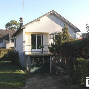 vente Maison / Villa 3 pièces Bois-le-Roi