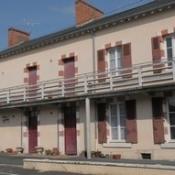 location Appartement 3 pièces Villedieu-sur-Indre