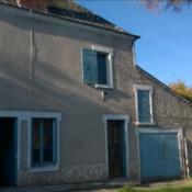 vente Maison / Villa 3 pièces Cere la Ronde