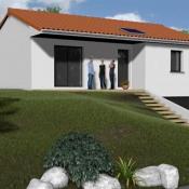 Maison 5 pièces + Terrain Lempdes (63370)