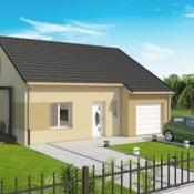Terrain 350 m² Tomblaine (54510)
