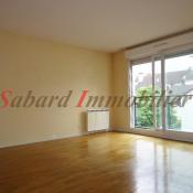 Montmorency, Appartement 2 pièces, 48 m2