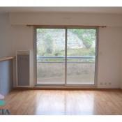 produit d'investissement Appartement 2 pièces Saint Brieuc