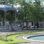 produit d'investissement Immeuble Dijon