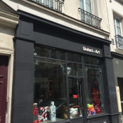 cession de bail Bureau Paris 3ème