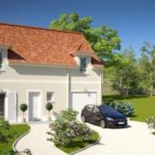 Maison 4 pièces + Terrain Ully-Saint-Georges