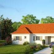 Maison avec terrain Cormicy 98 m²