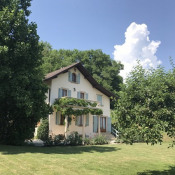 Nyon, Maison / Villa 5 pièces, 210 m2
