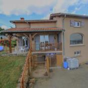 Pontcharra sur Turdine, Villa 7 pièces, 140 m2