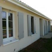 location Maison / Villa 4 pièces Rioux