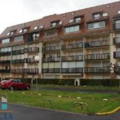 Villers sur Mer, Appartement 2 pièces, 23,48 m2