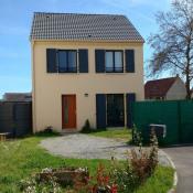 Egly, Maison en pierre 4 pièces, 93 m2