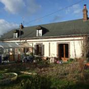 vente Maison / Villa 4 pièces Région Montreuil l'Argillé