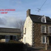 vente Maison / Villa 5 pièces Brecey