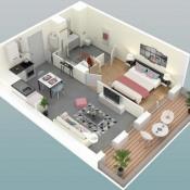 Deluxe sale apartment Caen 174000€ - Picture 3