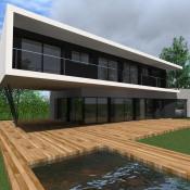 Maison 5 pièces + Terrain Montrabe