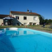 vente Maison / Villa 6 pièces Saint Jory