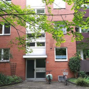 Elmshorn, Appartement 2 pièces,