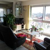 Metz, Appartement 4 pièces, 120 m2