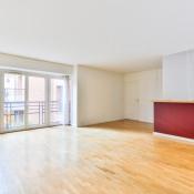 Paris 6ème, Appartement 3 pièces, 85 m2