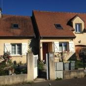vente Maison / Villa 5 pièces Auvers-sur-Oise