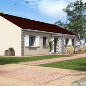 Maison 4 pièces + Terrain Nuits-Saint-Georges